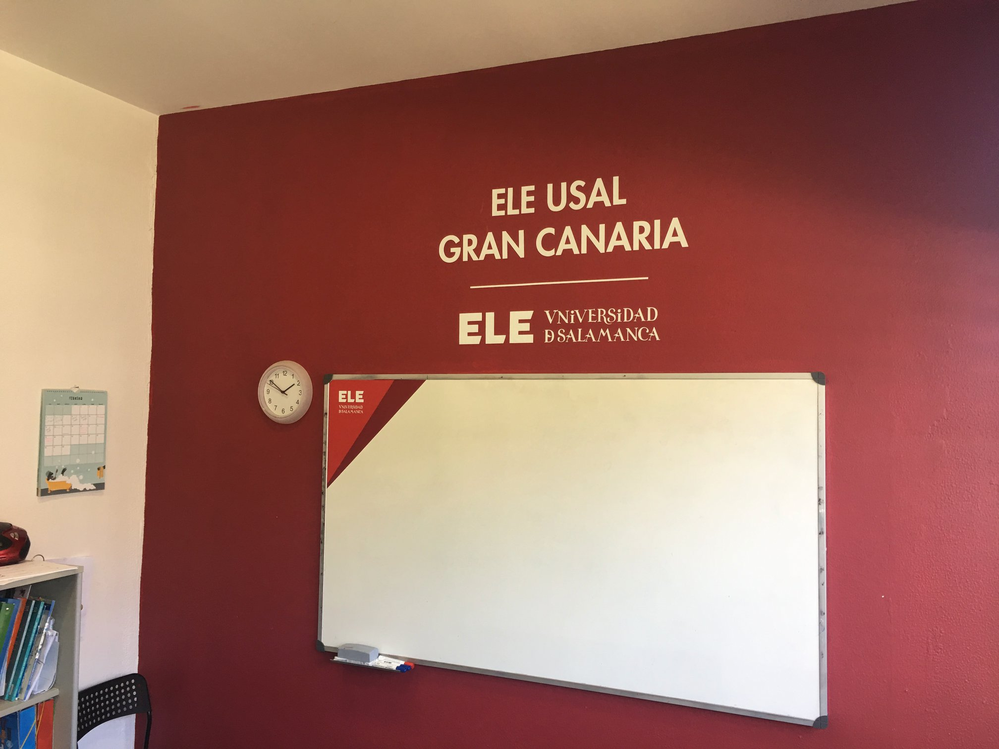 CURSO DE ESPAÑOL INTENSIVO 10